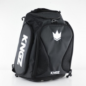 Рюкзак Kingz Convertible Training Bag 2.0, черный -  XL