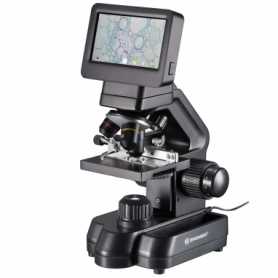 Микроскоп Bresser Biolux LCD Touch, 30x-1200x (SN928558)