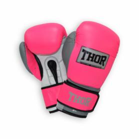Перчатки боксерские Thor Typhoon (8027/02)