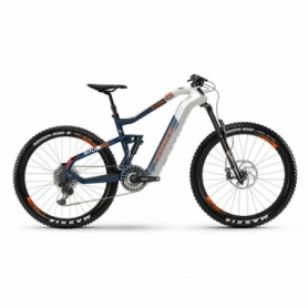 "Электровелосипед Haibike Xduro AllMtn 5.0 Carbon FLYON NX 27.5/29"", рама L, 2020 (4541048947)"