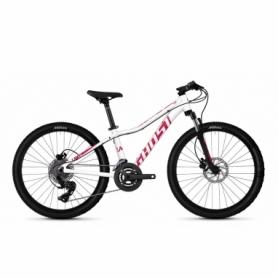 "Велосипед Ghost Lanao D4.4 24"", 2020 (65LA1088), розовый"