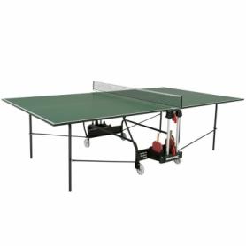 Стол теннисный Donic Indoor Roller 400 (230284-G)