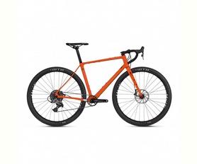 "Велосипед Ghost Fire Road Rage 6.9 LC Unisex  29"",  рама M, 2020 (65RR2003)"