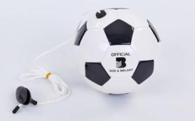 Мяч футбольный тренировочный (тренажер) Soccer, №3 (FB-6883-3)