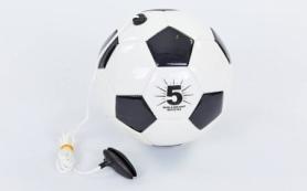 Мяч футбольный тренировочный (тренажер) Soccer, №5 (FB-6883-5)