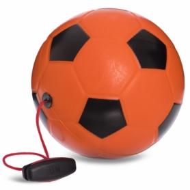 Мяч футбольный тренировочный (тренажер) Soccer, №5 (FB-6884)