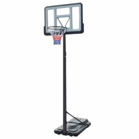 Стойка баскетбольная мобильная Ballshot 3,05 м (S021A)