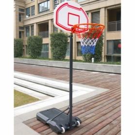 Стойка баскетбольная со щитом Ballshot Junior S018 - 38 см