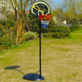Стойка баскетбольная со щитом Ballshot High Quality BA-S016, 38 см