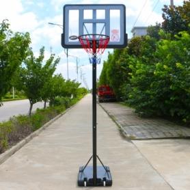 Стойка баскетбольная со щитом Ballshot S003-21A, 45 см