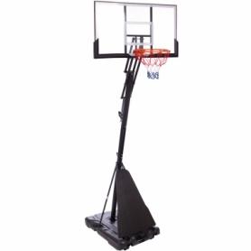 Стойка баскетбольная со щитом Ballshot Delux S024, 45 см