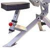Скамья Скотта Zelart Altas Fitness AF4009 - Фото №5