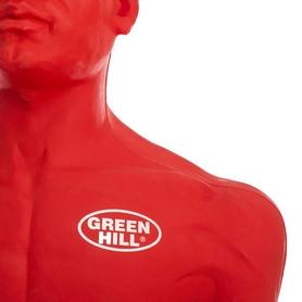 Тренажер для бокса (манекен) Green Hill (SPB-1230-M) - Фото №6