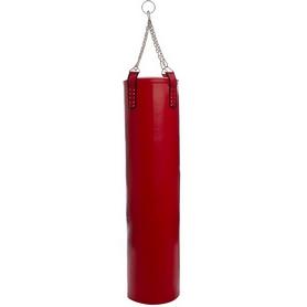 Мешок боксерский PU Zelart (BO-1979) с цепью, h-180см - Фото №6