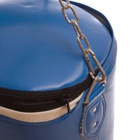 Мешок боксерский PU Zelart (BO-1991) с цепью, h-95см - Фото №4