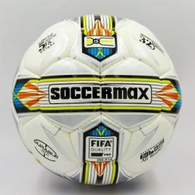 Мяч футбольный профессиональный SoccerMax Fifa, №5 (FB-0176)