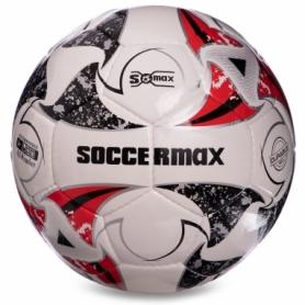 Мяч футбольный профессиональный SoccerMax Fifa, №5 (FB-0003)