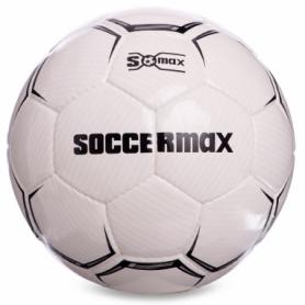 Мяч футбольный профессиональный SoccerMax Fifa, №5 (FB-0001)