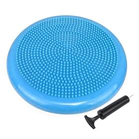 Подушка балансировочная массажная PowerPlay (4009)