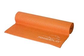 Коврик для йоги и фитнеса PowerPlay (4010), 173х61х0,4 см