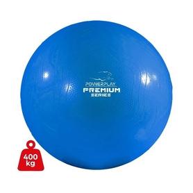 Мяч для фитнеса (фитбол) 65 см Premium PowerPlay (4000)