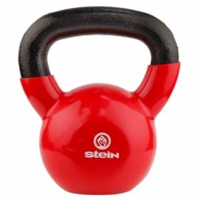 Гиря виниловая Stein LKDB-611-12, 12 кг