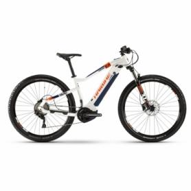 "Электровелосипед горный Haibike Sduro HardNine 5.0 i500Wh 10 s. Deore 29"", рама L, 2020 (4540072048)"