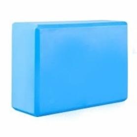 Блок для йоги и фитнеса Yakimasport YS-100438