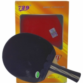 Ракетка для настольного тенниса 729 2040 C.Q.J008-02
