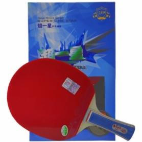 Ракетка для настольного тенниса 729 FS Super C.Q.Y001-02 1*