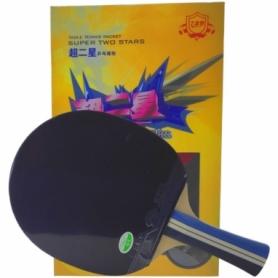 Ракетка для настольного тенниса 729 FS Super C.Q.Y002-02 2*