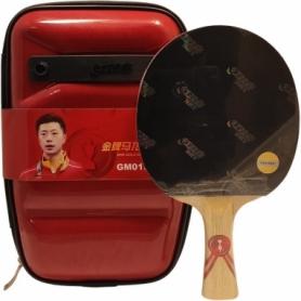 Ракетка для настольного тенниса DHS Gold Medal Ma Long 01 GM01