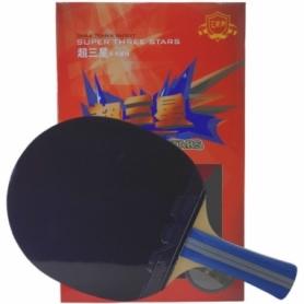 Ракетка для настольного тенниса 729 FS Super C.Q.Y003-02 3*