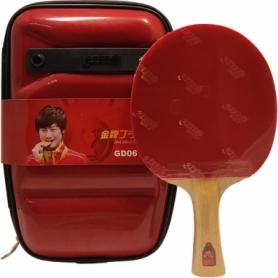 Ракетка для настольного тенниса DHS Gold Medal Ding Ning 06 GM06