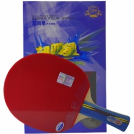 Ракетка для настольного тенниса 729 FS Super C.Q.Y004-02 4*