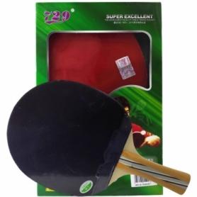 Ракетка для настольного тенниса 729 2020 C.Q.J007-02