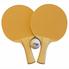 Набор ракеток для настольного тенниса DHS Outdoor Washable ALL-300A