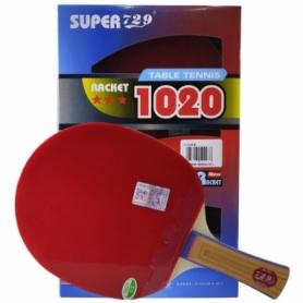 Ракетка для настольного тенниса 729 1020 C.Q.J003-02 3*