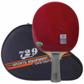 Ракетка для настольного тенниса 729 1060 C.Q.J005-02