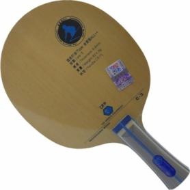 Основание для ракетки 729 C-3 - Расклешенная (FL) C.D.A006
