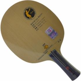 Основание для ракетки 729 V-5 - Расклешенная (FL) C.D.A018