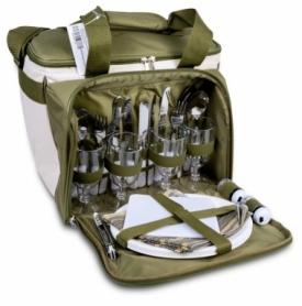 Набор для пикника Lawn Ranger RA 9909