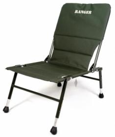 Кресло карповое Ranger Fisherman Light (RA 2224)