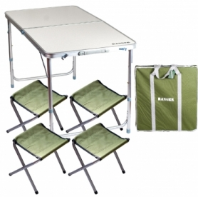 Комплект мебели Ranger ST-401 RA 1106