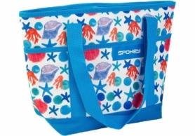 Cумка-холодильник Acapulco Spokey 927383 - синяя, 15 л