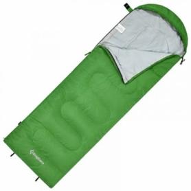 Мешок спальный (спальник) KingCamp Oasis 250X KS3222 - зеленый, R