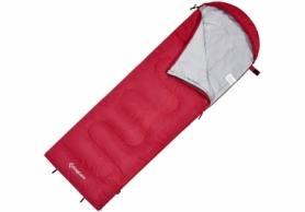 Мешок спальный (спальник) KingCamp Oasis 250X KS3222 - розовый, R
