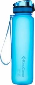 Бутылка для воды KingCamp Tritan Bottle KA1136 - голубая, 1000 мл