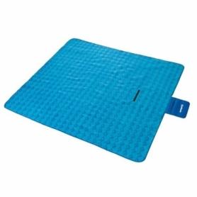 Коврик для пикника Picnic Blanket Blue KingCamp KG4701, 200х178 см