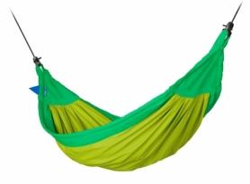 Гамак детский Moki La siesta MOK11-44, зеленый